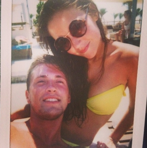 EastEnders Jacqueline Jossa TOWIE s Dan Osborne dating again