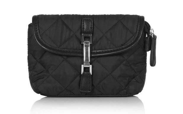 Topshop Quilted Bumbag, £22