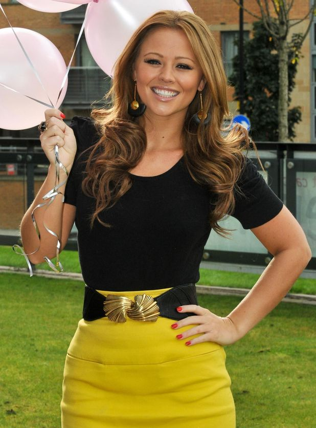 Kimberley Walsh for The Haven