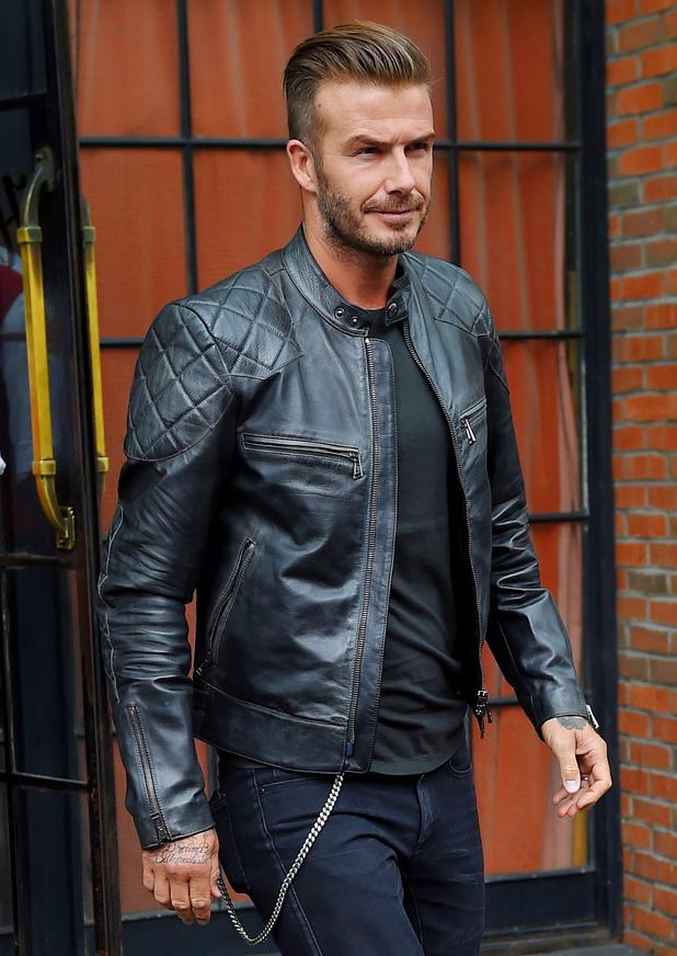 Beckham Belstaff
