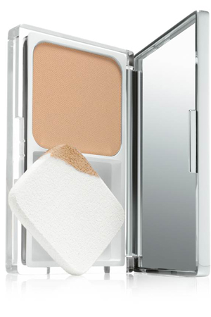 Clinique Anti-Blemish Solutions Powder Make-up, £24.50