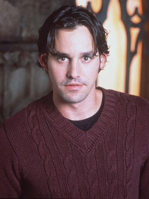 Nicholas Brendon as Xander Harris stars in 20th Century Fox's 'Buffy The Vampire Slayer Year 5.'
