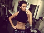 Lucy Mecklenburgh spills her health and beauty secrets!