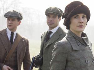 Downton Abbey's sixth season to be the last