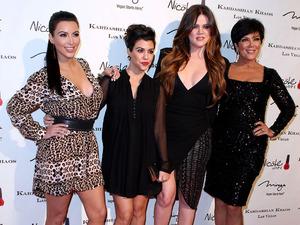 Kim, Kourtney and Khloe's Kardashian Khaos store to close in Vegas