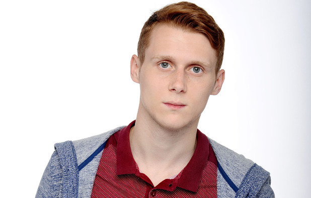 EastEnders, Jay Mitchell generic, BBC