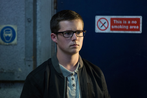 EastEnders, Ben returns, Mon 22 Sep