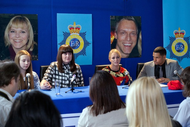 Hollyoaks, Lomas appeal, Wed 17 Sep