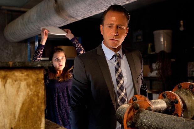 Hollyoaks, Sienna tries to escape, Fri 19 Sep