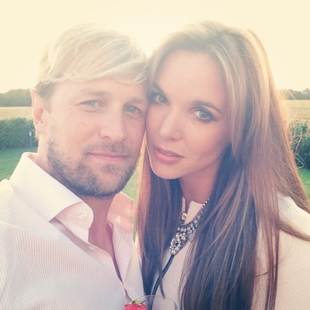 Jodi Albert celebrates birthday with family dinner, pays tribute to husband Kian Egan 23 July