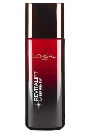 L'Oreal Paris Revitalift Laser Renew Peeling Lotion Night, £24.99