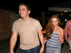 TOWIE's Diags, Fran Parman are as happy as always in Ibiza