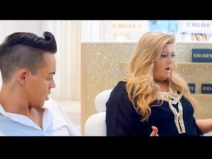 TOWIE's Gemma Collins and Bobby Norris in new ITVBe trailer - 23 September.