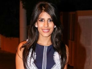 TOWIE's Jasmin Walia stuns in minidress while partying in Ibiza