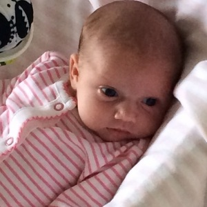 Katie Price shares photos of newborn daughter, Bunny, on YouGossip 24 September