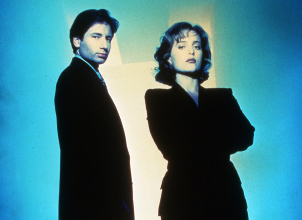 Have Mulder and Scully joined Essex County Council?