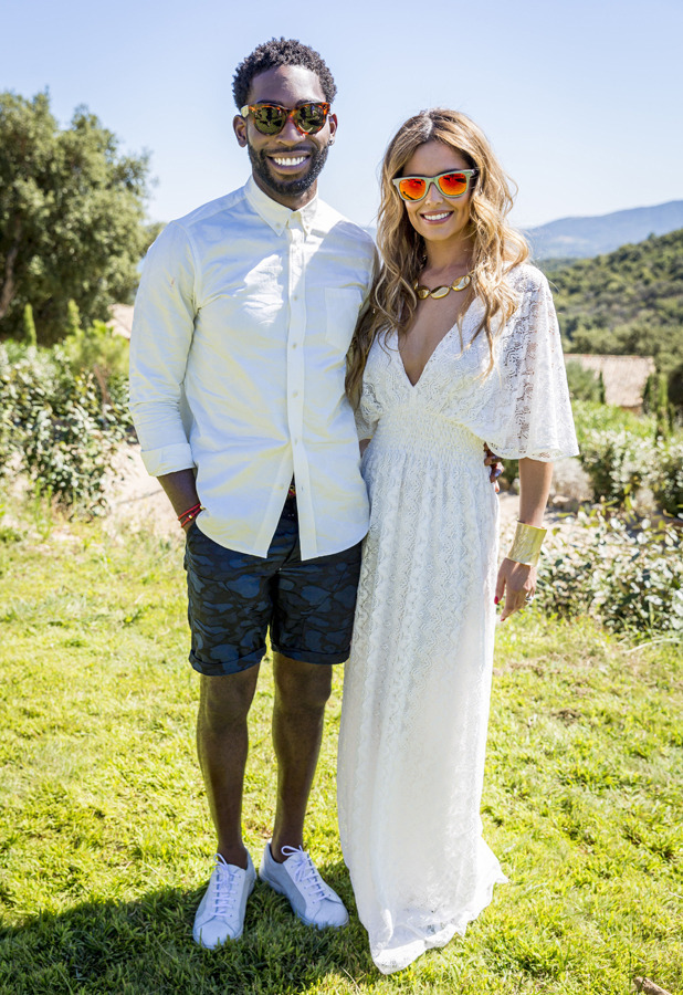 X Factor 2014: Judges' Houses in pictures