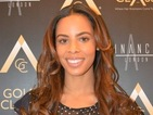Rochelle Humes gets new super-long tumbling hair extensions