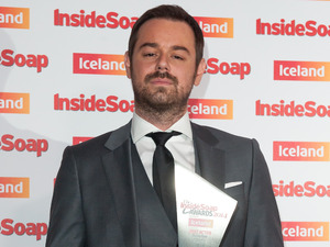 Danny Dyer still loves GBBO's Mary Berry, dedicates Best Actor win to her!