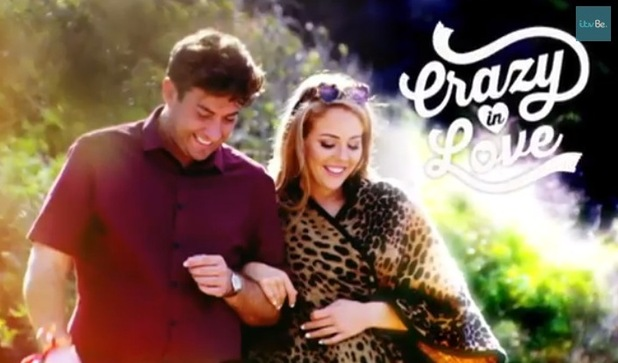TOWIE's James 'Arg' Argent and Lydia Bright in exclusive trailer - 3 October.