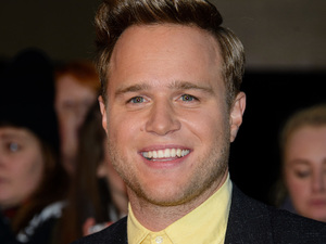 The X Factor's Olly Murs lands his very own TV show!