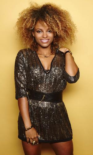 X Factor's Fleur East has finalist makeover, ITV 6 October