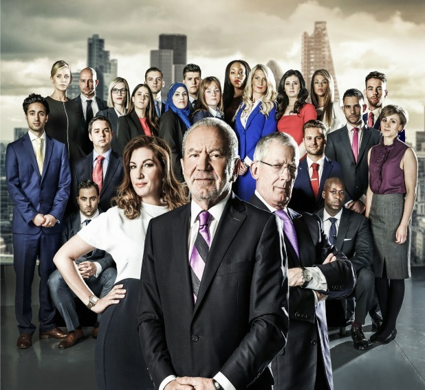The Apprentice 2014: who are the candidates?