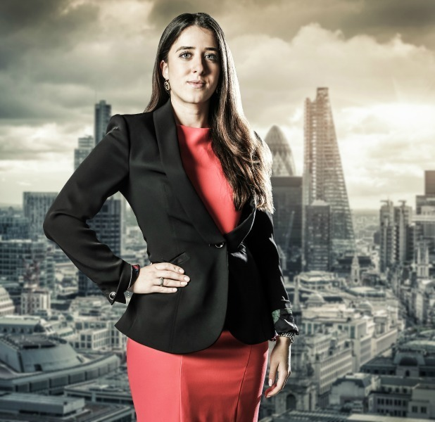 The Apprentice 2014 candidates - Ella Jade Bitton