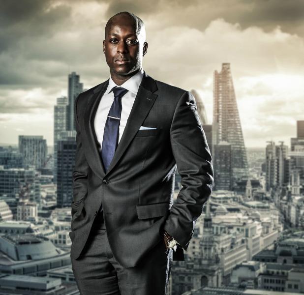 The Apprentice 2014 candidates - Steven Ugoalah