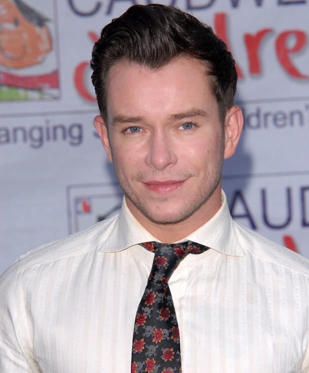 Stephen Gately, The Caudwell Children Butterfly Ball at Battersea Evolution London, England - 14.05.09
