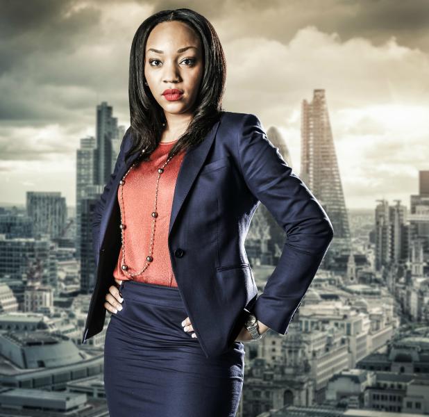 The Apprentice 2014 candidates - Bianca Miller