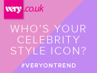 Who is your celebrity style icon?