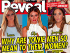 Why are TOWIE's men so bad to their women? Find out in our new £1 issue