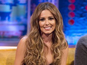 X Factor's Cheryl Fernandez-Versini to switch on Christmas lights