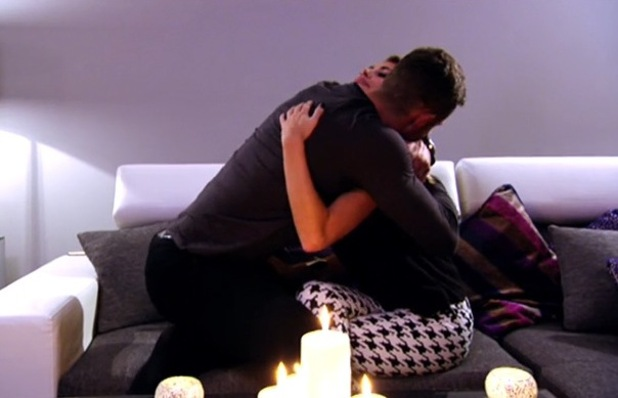 TOWIE's Chloe Sims and Elliott Wright break up - 15 October 2014