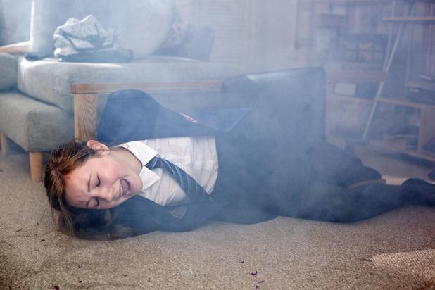 Hollyoaks, Peri in peril, Tue 21 Oct