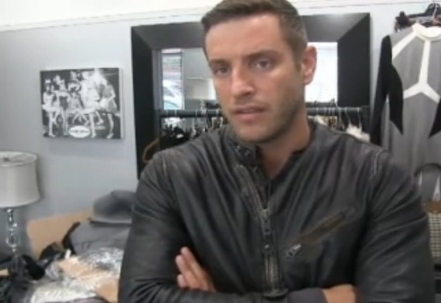 Elliott Wright opens up on split with Chloe Sims, TOWIE Insider 15 October
