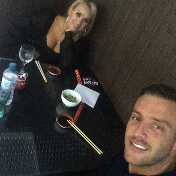 TOWIE's Elliott Wright dines with sister Leah amid split with Chloe Sims - 14 Oct 2014