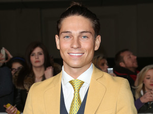 Joey Essex goes on a ghostly adventure in new Reem Halloween show