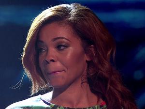 "X Factor's Stephanie Nala: ""Simon Cowell's comments knocked my confidence"""