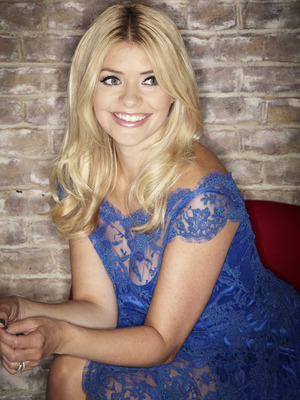 Surprise Surprise, Holly WIlloughby, Wed 22 Oct