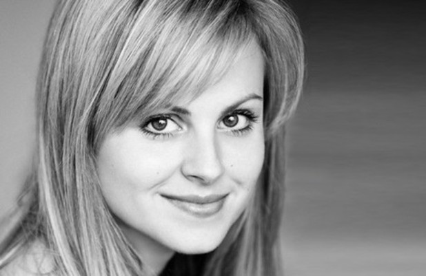 Tina O'Brien confirmed to reprise Sarah-Louise Platt character on Coronation Street - 23 October.