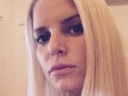 Jessica Simpson cuts super-long hair into new shoulder-skimming 'do