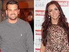 TOWIE's Ricky Rayment messaging 'X Factor 2013's Lydia Lucy'