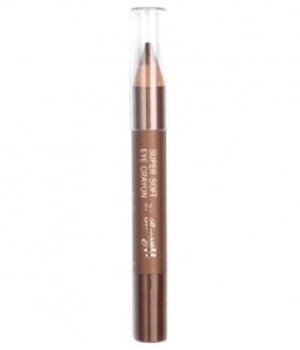 Barry M Super Soft Eye Crayon in Brown