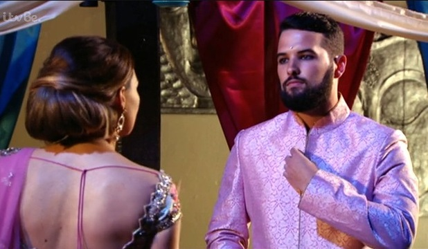 TOWIE's Jessica Wright and Ricky Rayment split - 30 Oct 2014