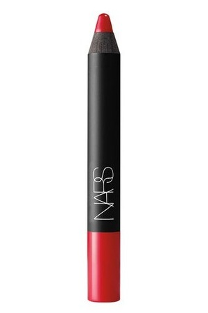 NARS Velvet Matte Lip Pencil in Dragon Girl, £18