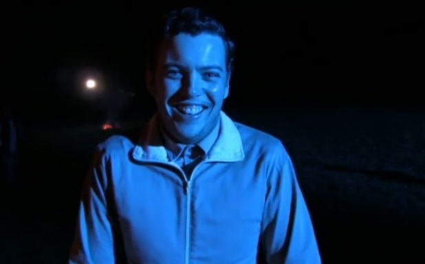 James Diags Bennewith, TOWIE Insider 6 November
