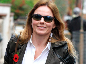 Former Spice Girl Geri Halliwell has announced her engagement to Formula One Team Boss Christian Horner, 11 November