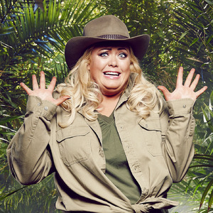 I'm A Celebrity...Get Me Out Of Here 2014 lineup: Gemma Collins 11 Nov 2014
